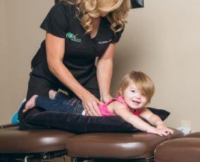 Infant Massage   Fort Worth, TX